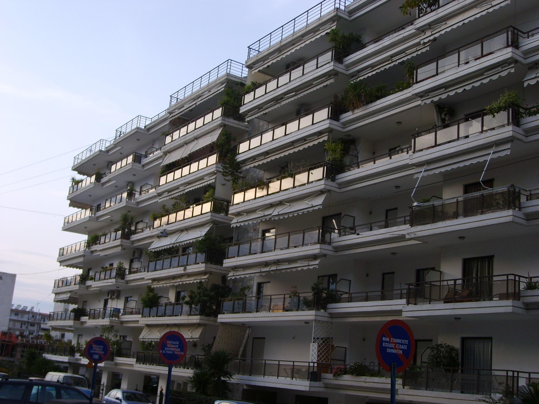 Купить квартиру в греции вторичное жилье