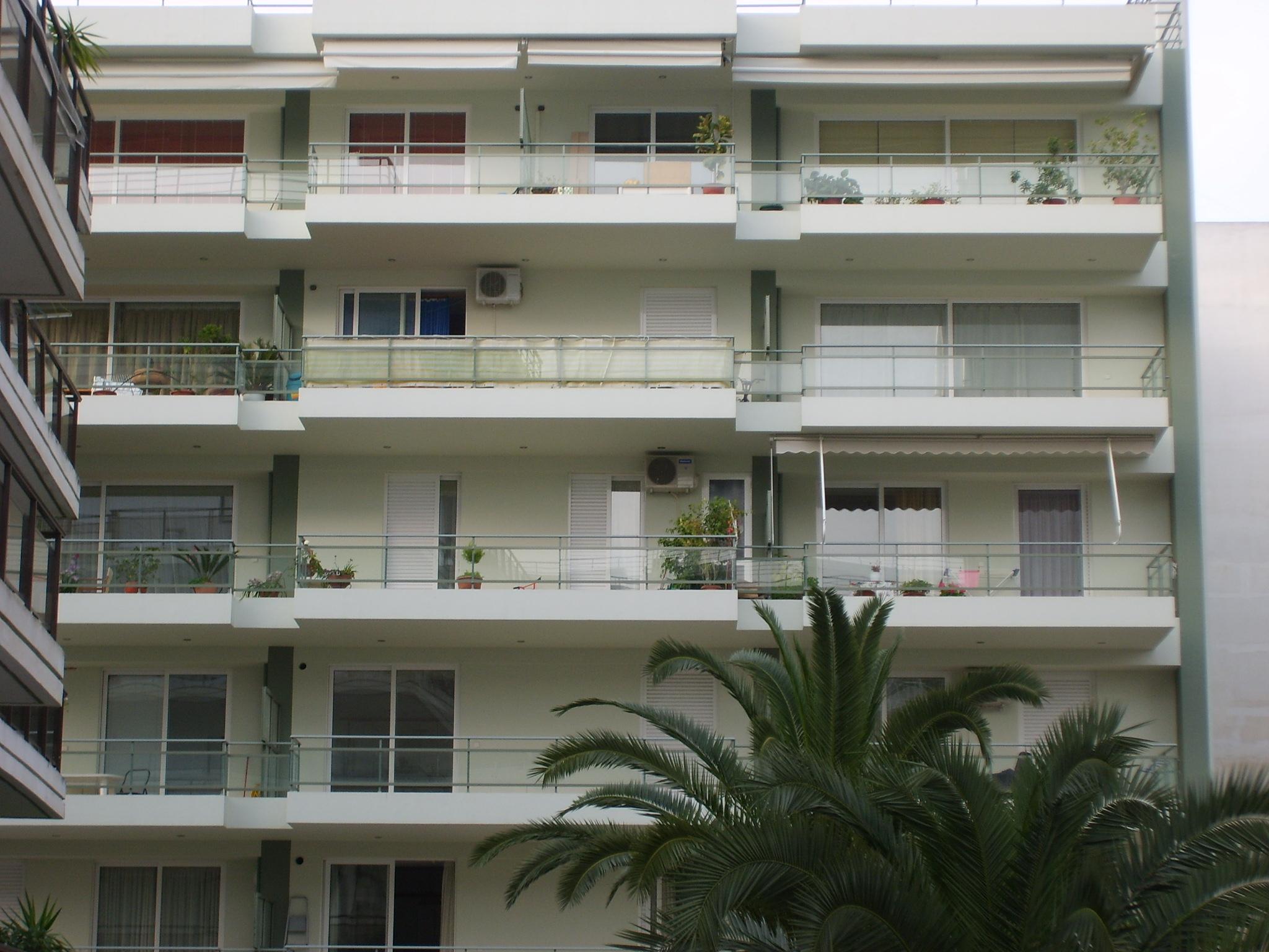 Купить недорого квартиру у моря в греции в